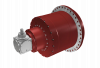 Torque Units & Tunneling Drives